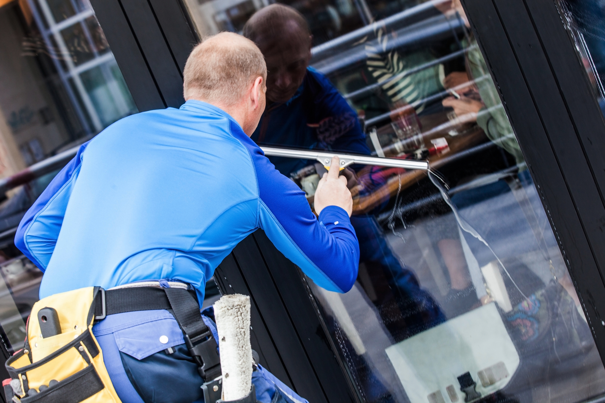 Harford County Window Cleaning Services